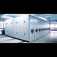 深圳档案密集柜厂家 定做移动档案柜