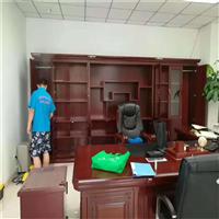 公司办公室治理3(雄安甲醛检测)