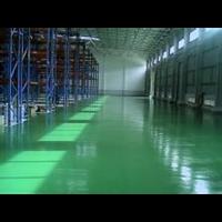 PVC净化地面  广州PVC净化地面工程