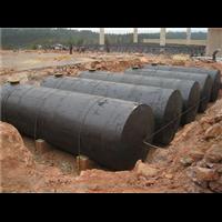 地埋式油罐有哪些优势?武汉地埋油罐价格