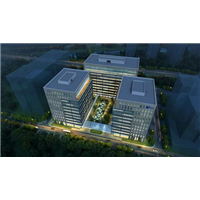 上海中星微产业大楼项目