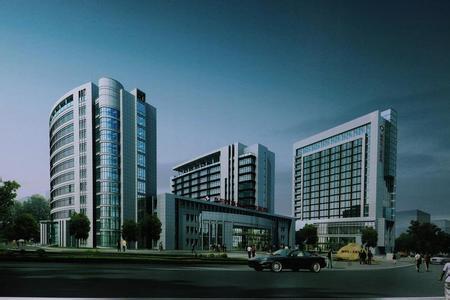 阜阳第六人民医院项目