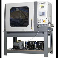 德国HBS CPW0604数控生产线螺柱焊机