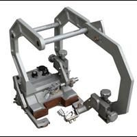 熔化极气体保护焊机四轮驱动小车(TWF30-2)
