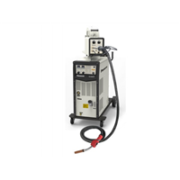 唐山松下熔化极CO2气保焊机YD-350GP5
