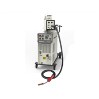 唐山松下熔化极CO2气保焊机YD-500FD1