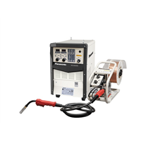 唐山松下CO2气保焊机YD-350GR4